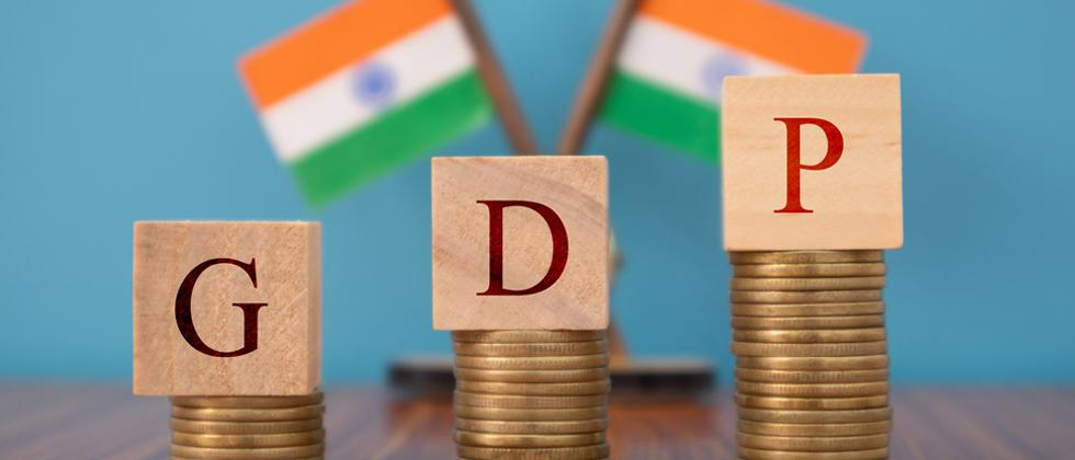 India GDP growth in Q2 at 4.7 pc; FY20 forecast at 5.6 pc: Ind-Ra