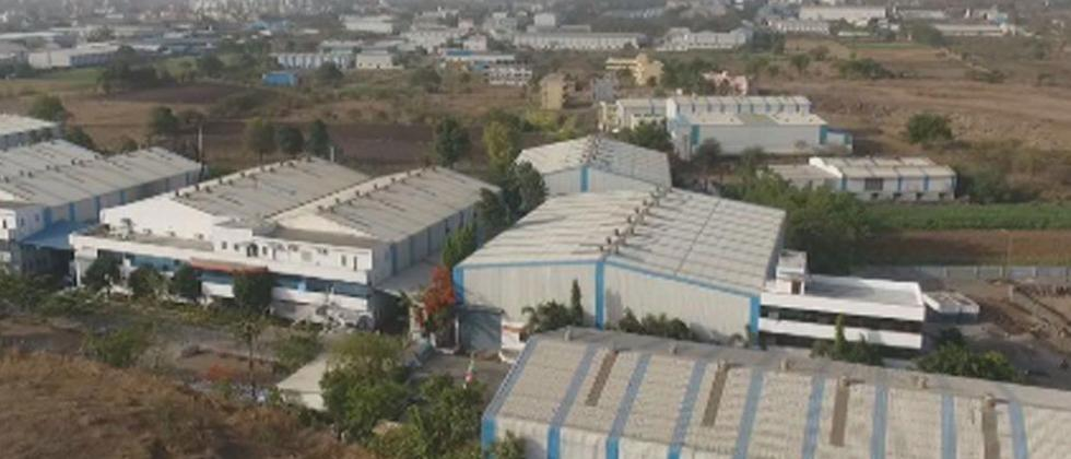 COVID-19 Pune: Chakan industrial unit reports 120 positive cases in single day; ordered temporary shutdown