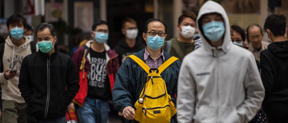 Coronavirus death toll rises to 908; WHO sends team to China
