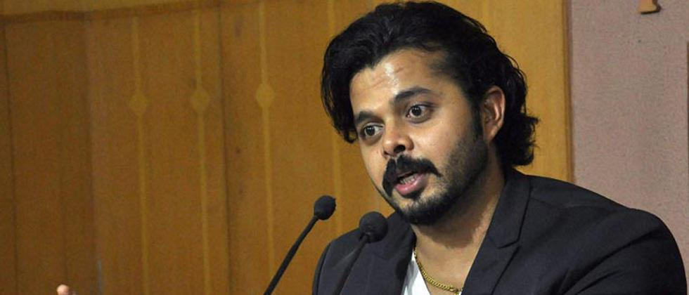 SC seeks BCCI response on Sreesanth's plea against life ban
