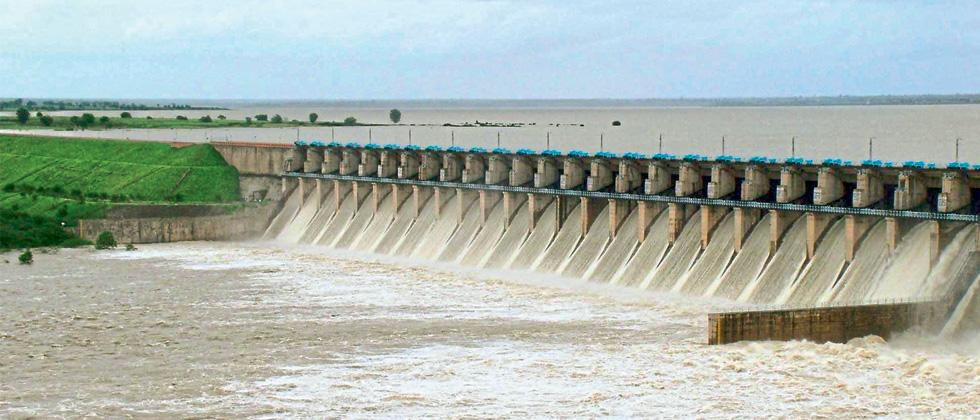 Pune: Water storage in three dams 100 per cent, discharge in Mutha River resumed