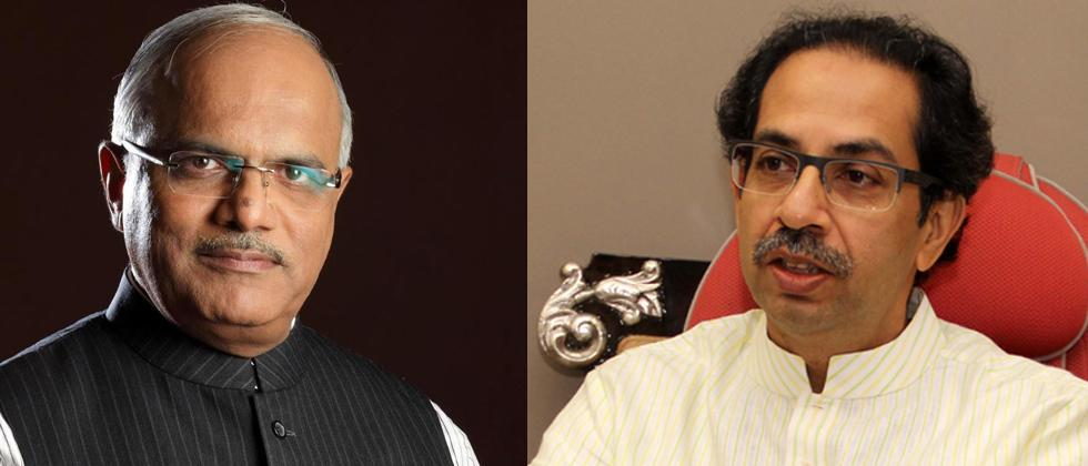 BJP MP gives five-point advice to Uddhav Thackeray; warns against lockdown