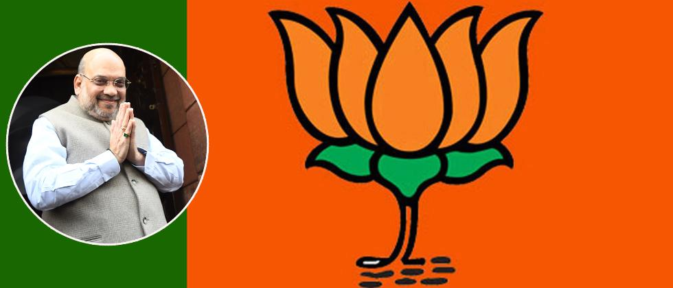 BJP confident of citizenship bill's passage in Rajya Sabha