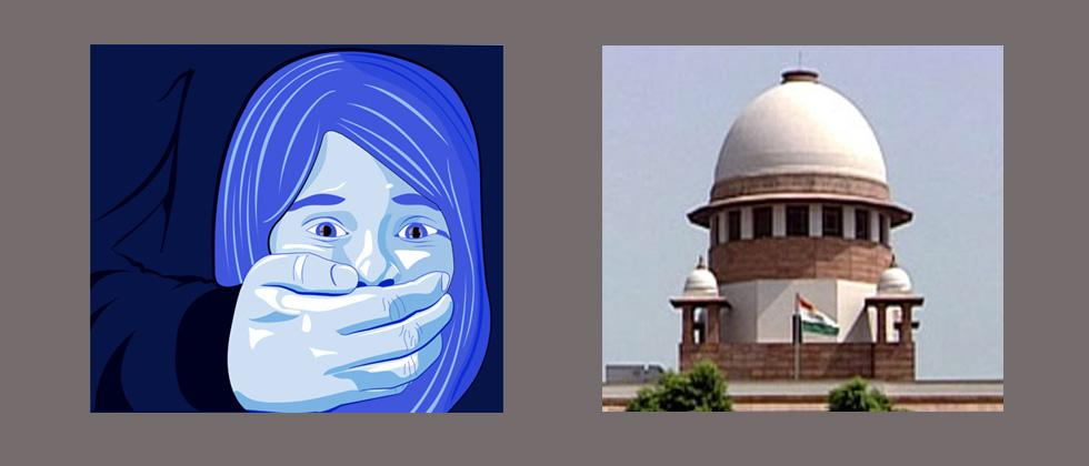 In 2016, over 1 lakh children faced sexual assault: SC informed