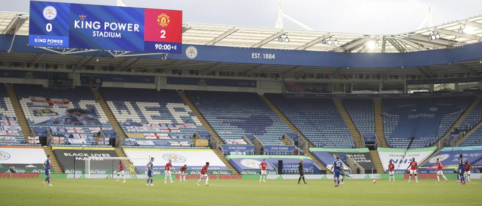 COVID-19 effect: Premier League could see reduced crowds next season