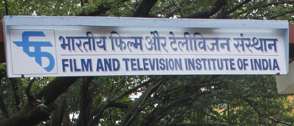 FTII tries to reach a larger population with short-term film-making courses across country