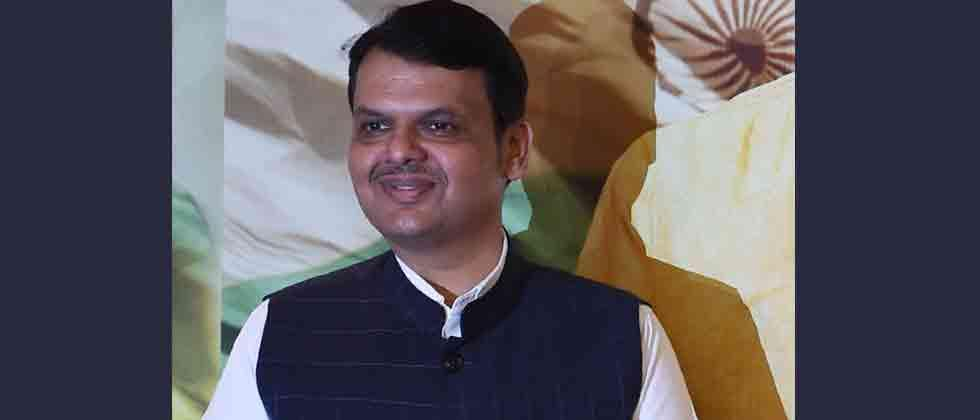Maha govt committed to double farmers' income by 2022
