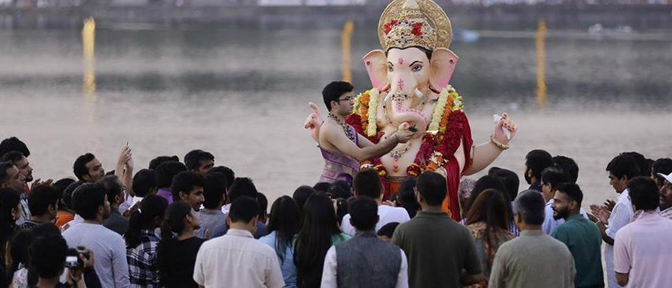 Pimpri-Chinchwad: No Ganesh idol visarjan this year; police to take action if rules violated