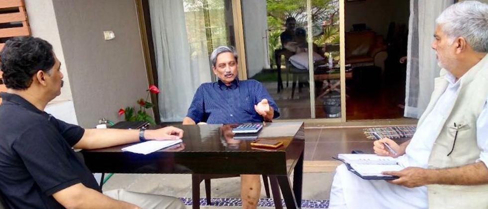 Parrikar to go to Mumbai for checkup, may even go abroad for treatment: CMO