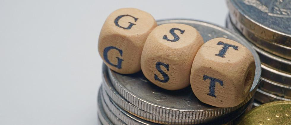 GST collections dip below Rs 1 lakh crore to Rs 98,202 cr in Aug