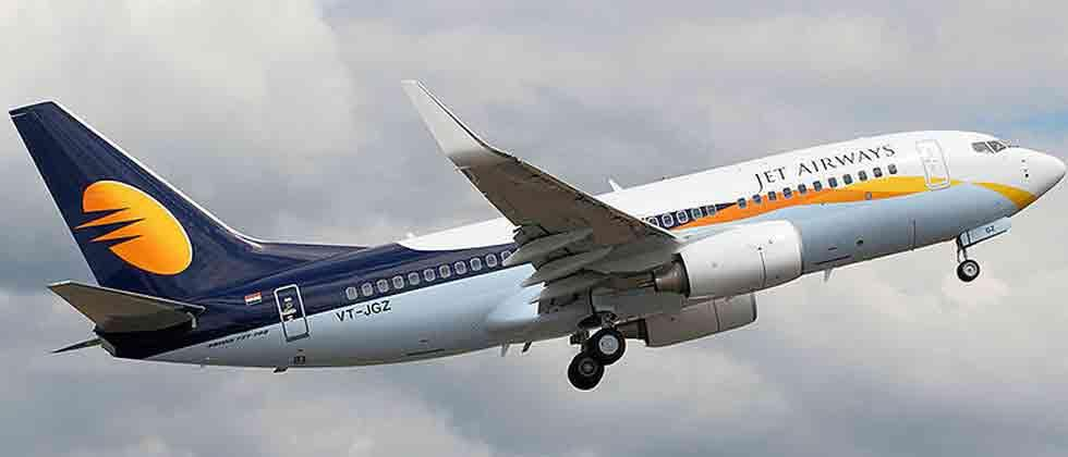 Air fares set to rise amid Jet crisis