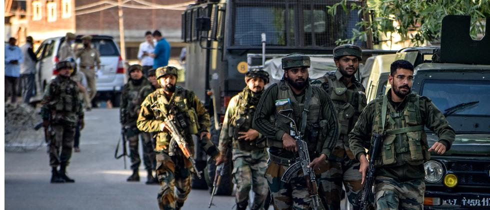 Jammu and Kashmir: Intelligence sources warn of barbaric attack on army posts
