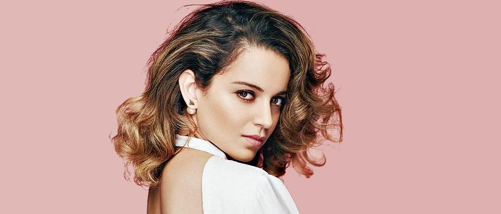 Kangana says she became a drug addict once in old viral video