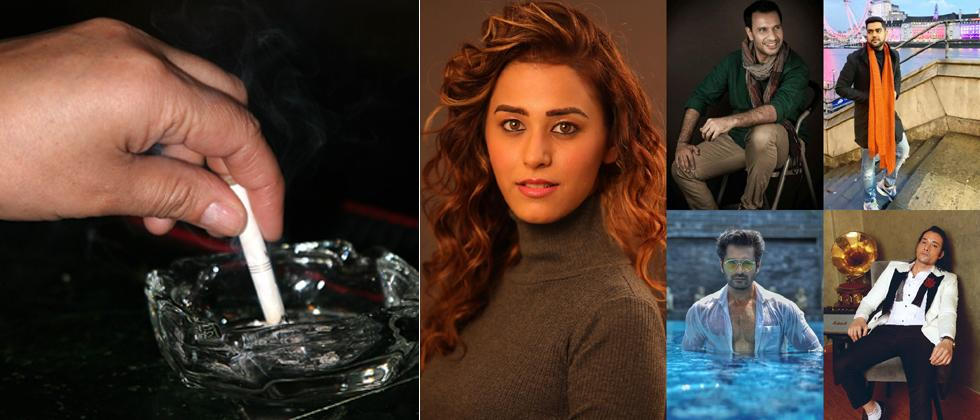 World No Tobacco Day: Celebrities tell us how lockdown helped them in quitting smoking