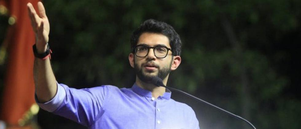 'We have to empower women in all aspects of life' - Aditya Thackeray