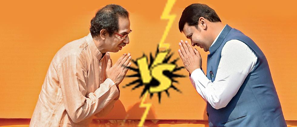 BJP-Sena deadlock in State may end