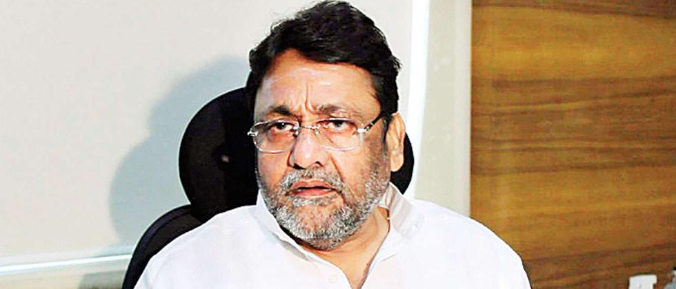 NCP: Maharashtra government is 'stable and strong', will complete five years