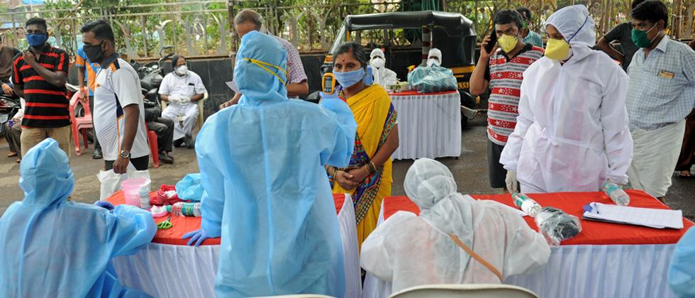 COVID-19 Update: Maharashtra records new high of 123 deaths, over 5 lakh tested