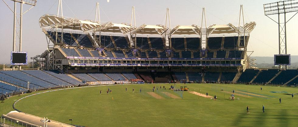 All eyes on Pune pitch ahead of second Test against SA