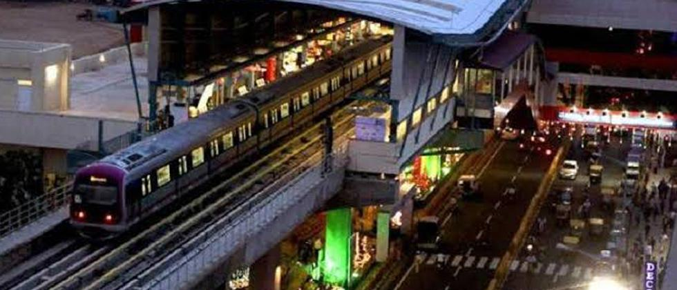 Bengaluru: Metro to resume services from September 7