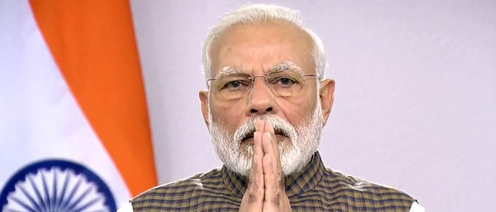 COVID-19: 75 per cent Indians satisfied with PM Narendra Modi's handling of pandemic