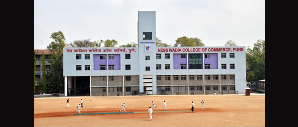 Ness Wadia College to hold seminar on legal issues in commerce management today