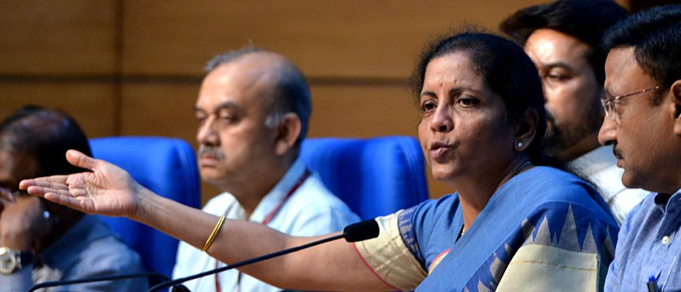 Govt to recap banks with Rs 70k cr to boost lending