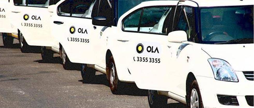 Pune: Ola and Uber resume service for essential travel