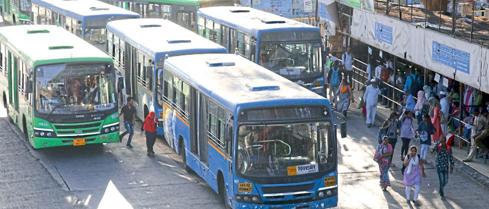 Pune: PMPML declares 16 location and routes for day-night service from Railway Station