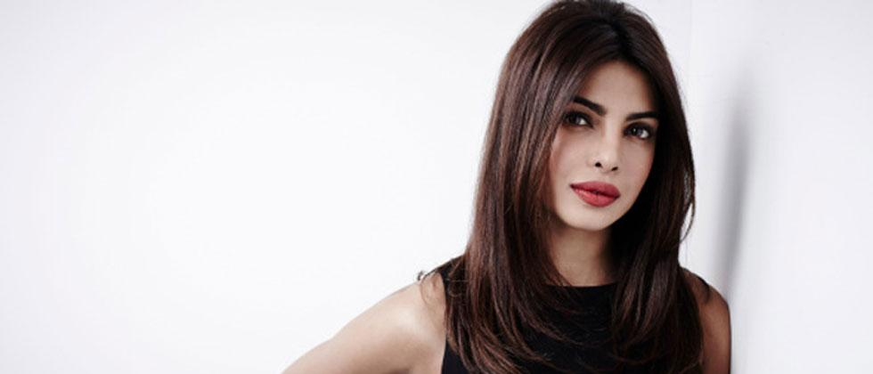 'Hang in there world', says Priyanka Chopra amid coronavirus crisis