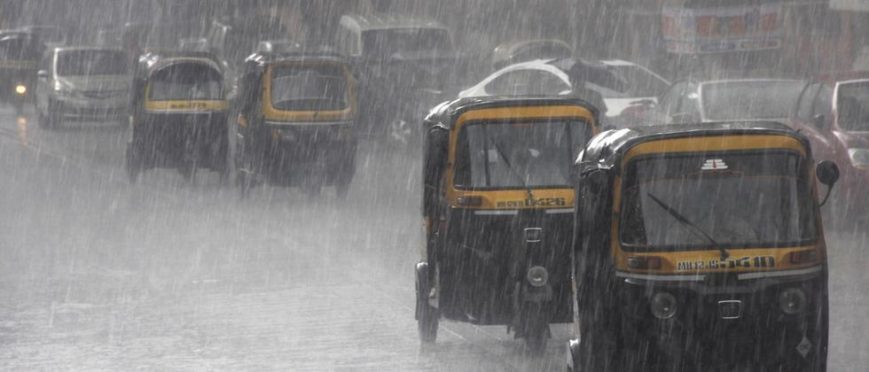 Pune monsoon update: Heavy rains for two more days in city