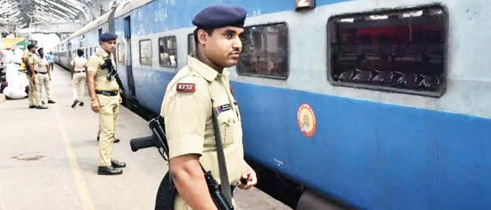 Indian Railways staff the unsung heroes in the battle against coronavirus