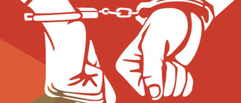 Man sets wife on fire, locks her up post argument in Chinchwad