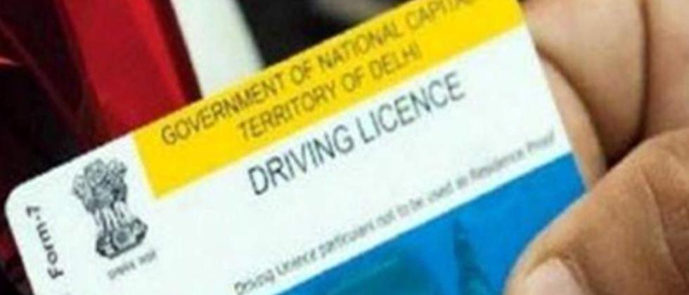 Wait for driving licence test to get shorter now