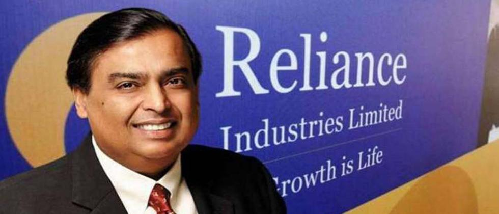 Reliance Industries Limited stocks hit all time high