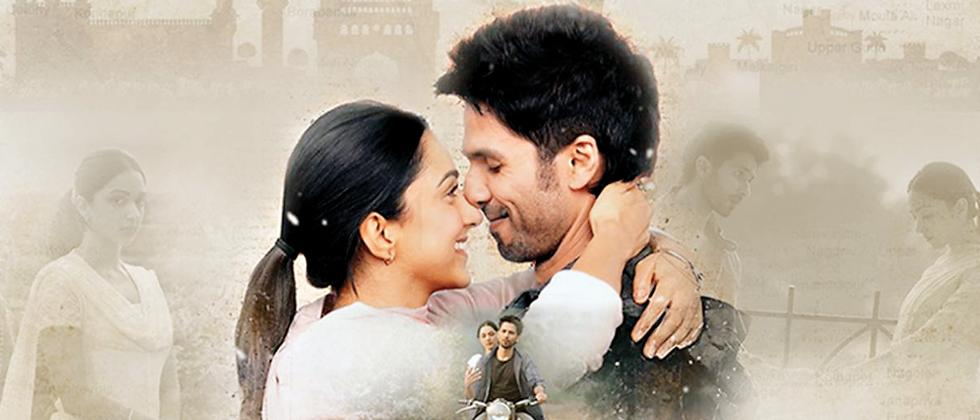 Kabir Singh: Why make a hero out of a misogynist? (Reviews)