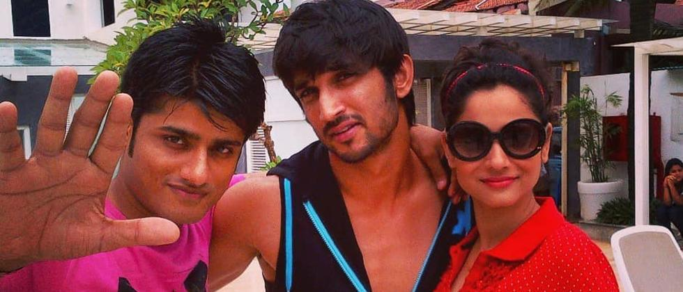 Sandip Ssingh admits that he had no option but to release his chats with Sushant