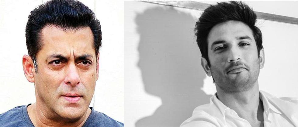 Salman Khan: Stand with Sushant Singh Rajput's family and fans