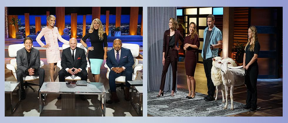 The nerve-racking  business reality show Shark Tank is kicking off season 11 exclusively on Colors Infinity