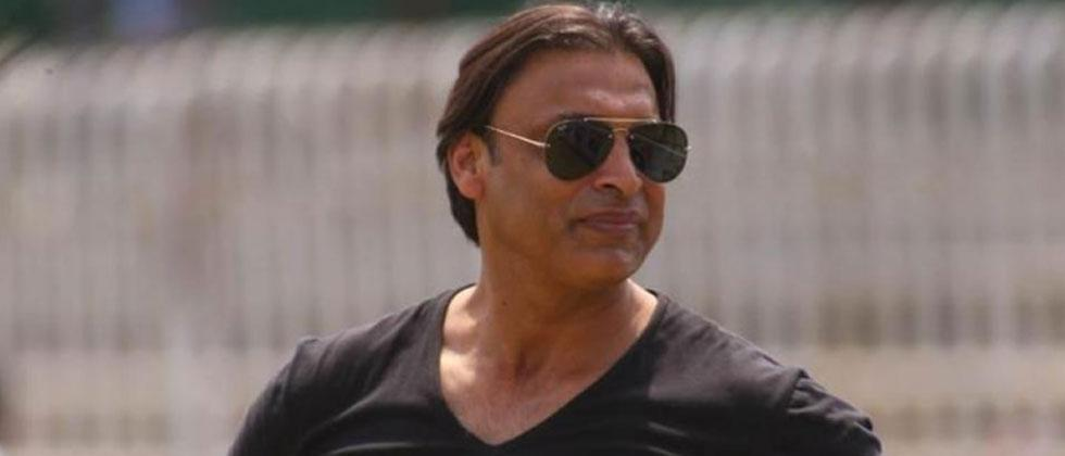 Shoaib Akhtar: I will eat grass but will raise budget of Pakistan Army