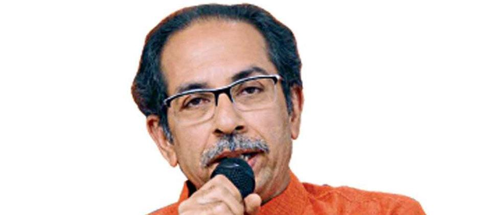 Thackeray compares bullet train project to 'white elephant'