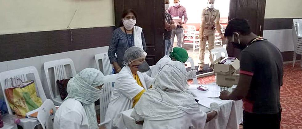 A total of 32,329 people have recovered from the virus and 996 patients were discharged from the hospital on Wednesday.