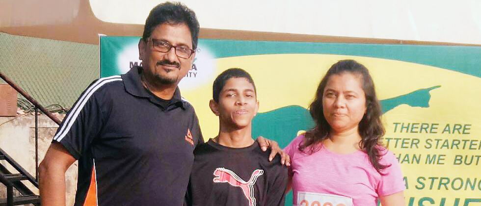 For Ganesh and Yuvraj, no hurdle is too difficult