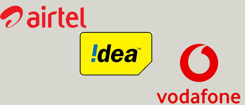 Vodafone-Idea, Airtel struggle in early trade over poor Q2 numbers