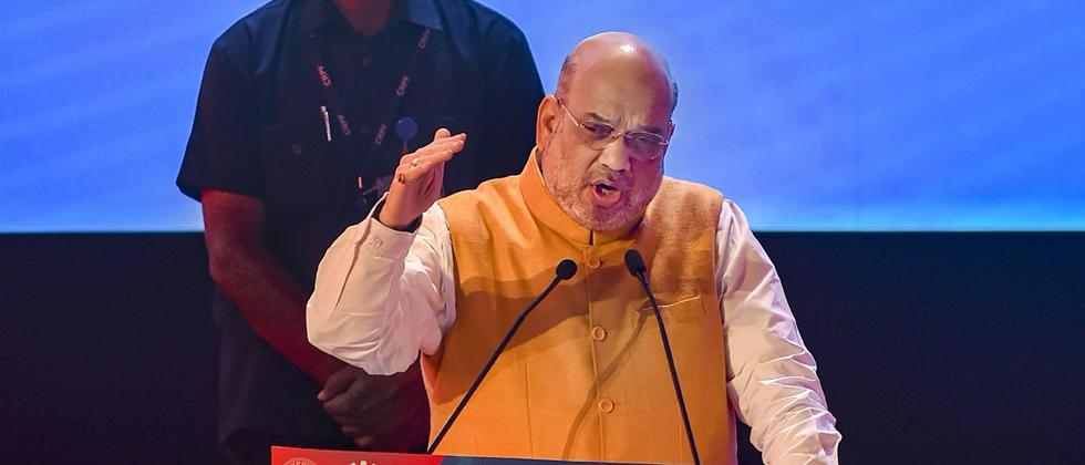 Shah assures complete curb on drug trafficking to BIMSTEC