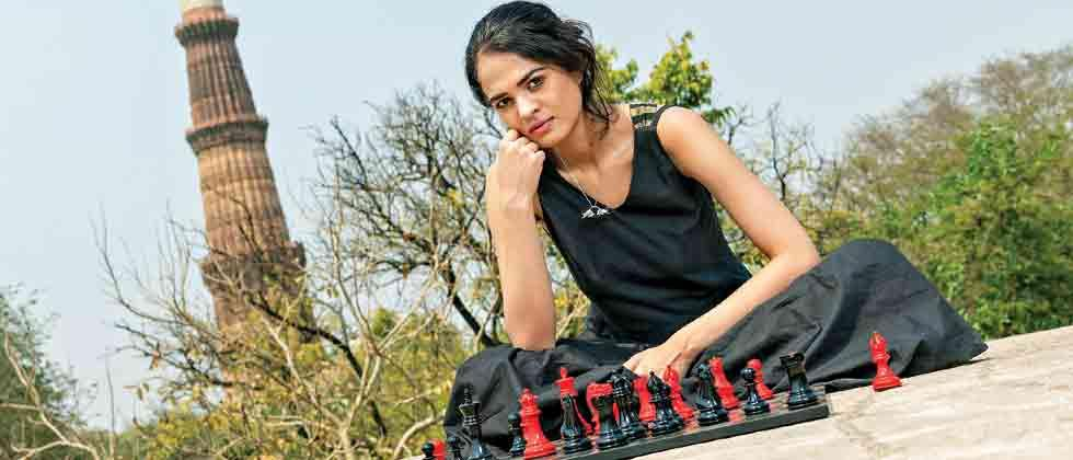 WGM Tania Sachdev to compete against challengers in Pune
