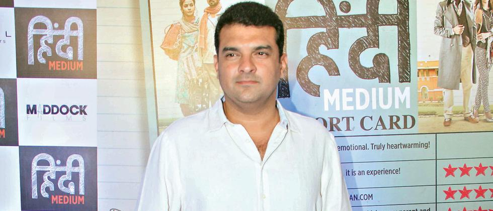 Roy Kapur Films opens its doors for digital content