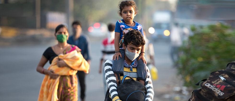 Intra-state reverse migration higher from Pune than Mumbai