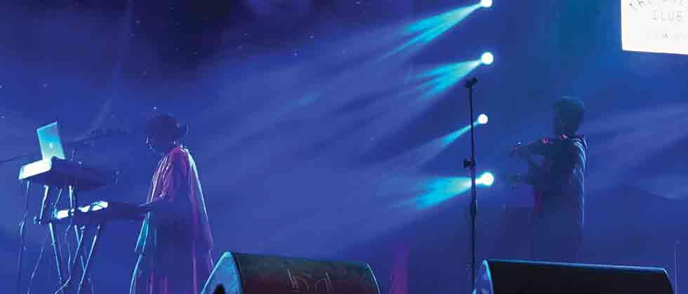 Day 2 of NH7 sees some energetic performances
