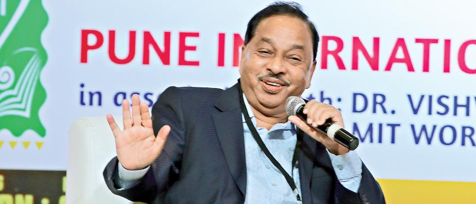 """""""The condition of the corona in Maharashtra is terrible; CM failed to handle the situation"""""""